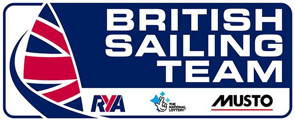 British Sailing Team
